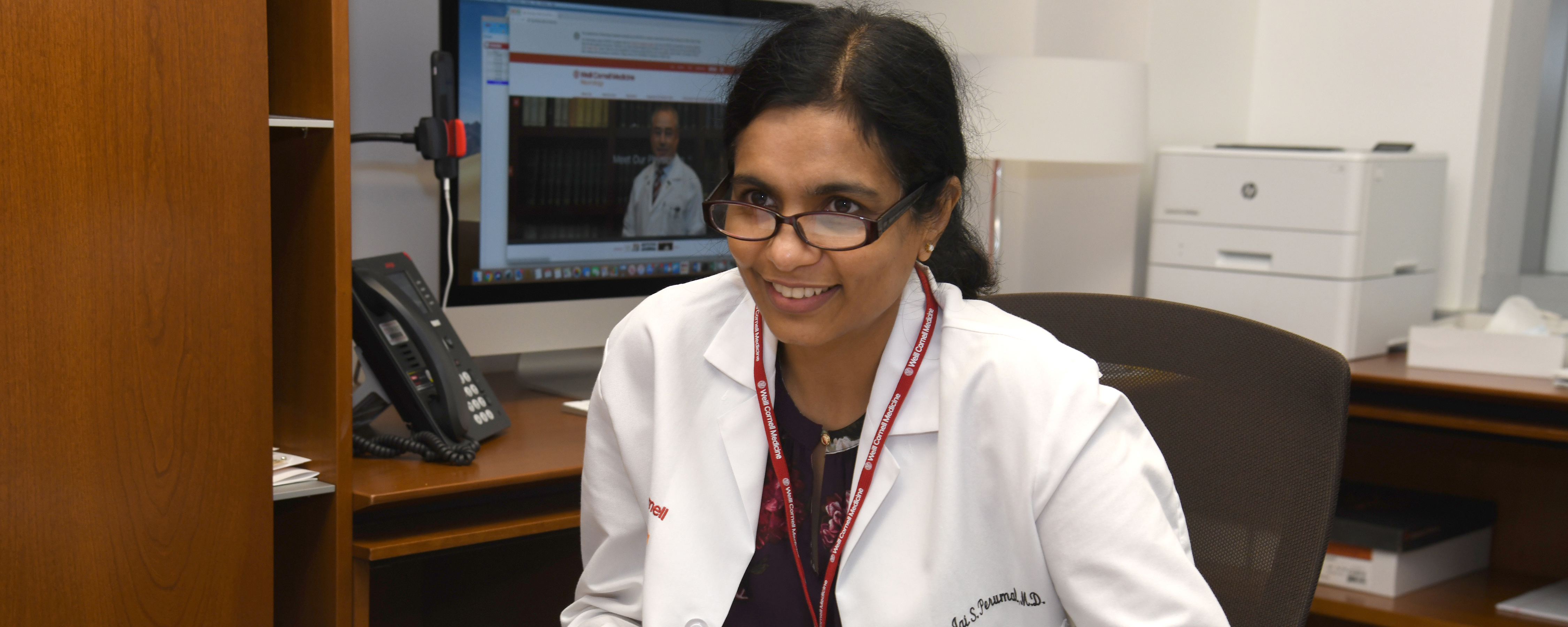 Dr. Perumal