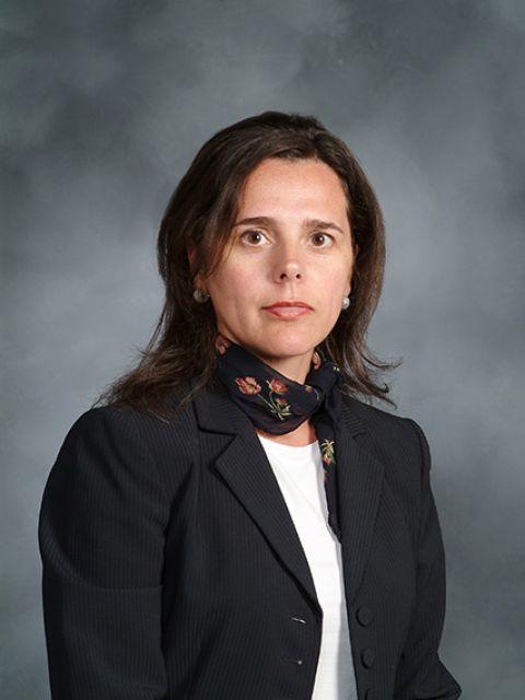 Ana C. Krieger