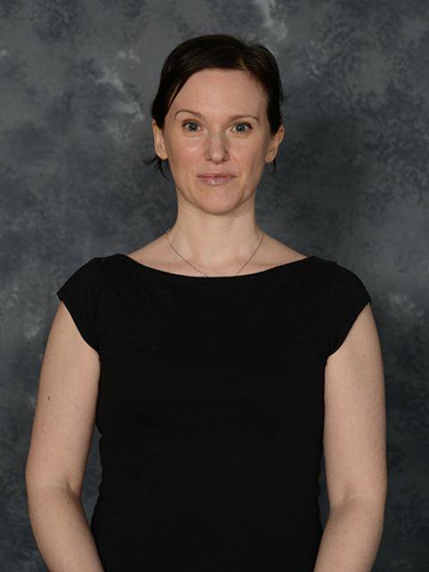 Lisa Mosconi