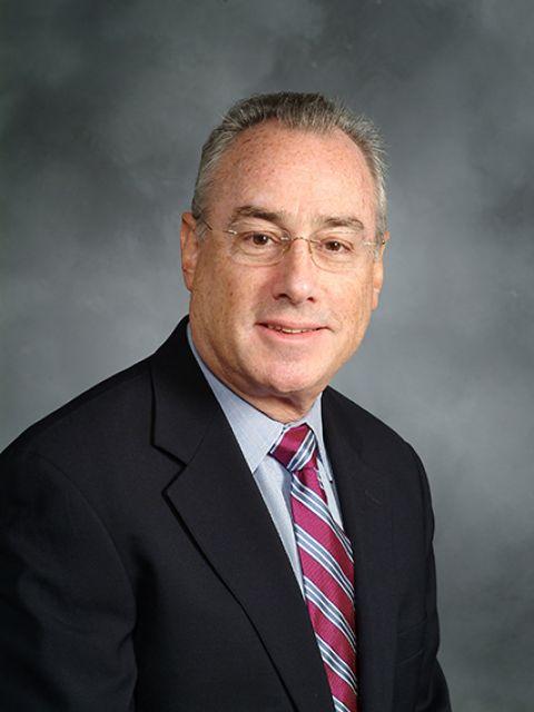 Matthew E. Fink