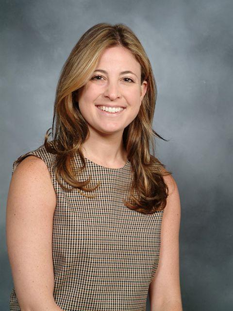 Sarah Bobker