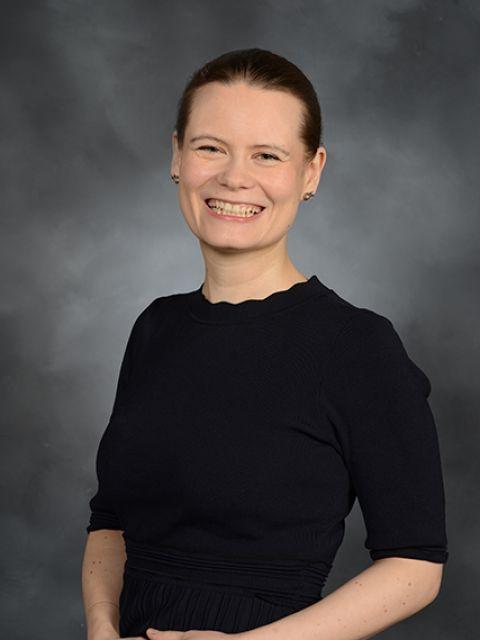 Ulrike Kaunzner