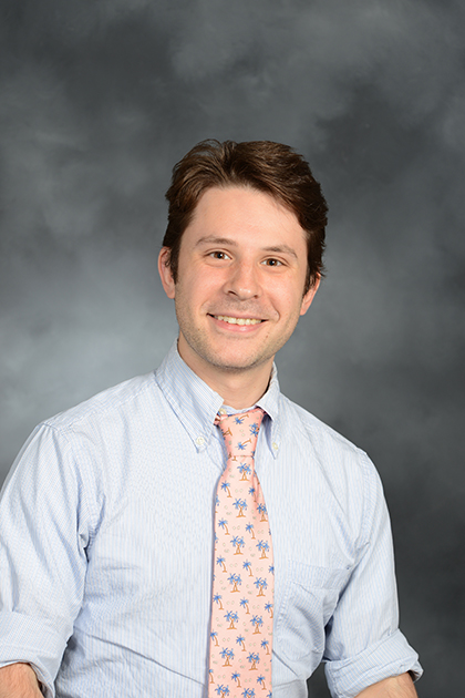 Aaron Kaplan, M.D.