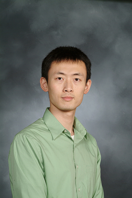 Kurt Qing, M.D., Ph.D.